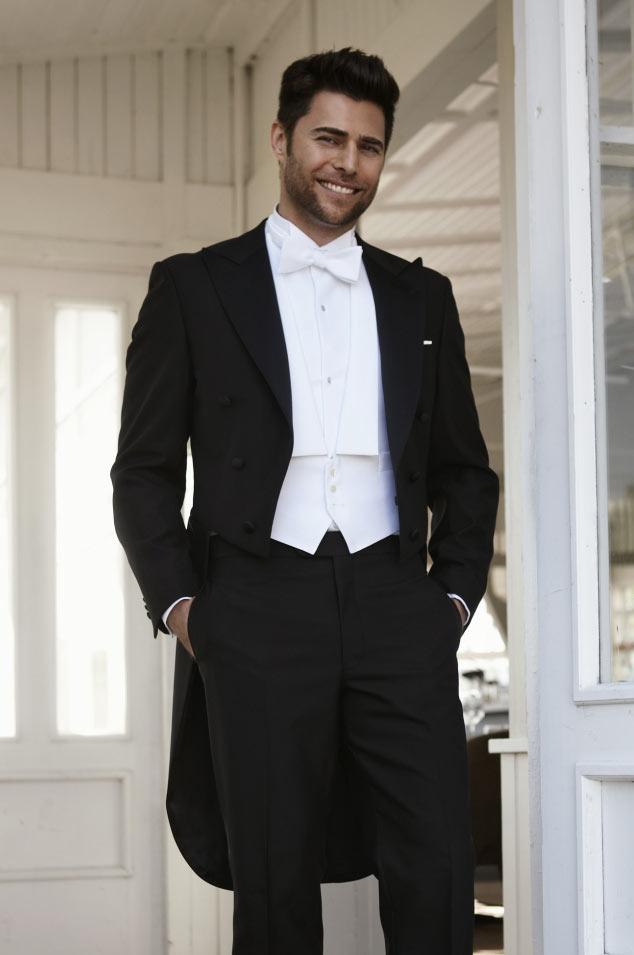 Herrasmiehen pukukoodit – pukeudu oikein kesäjuhliin